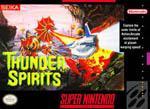 Thunder Spirits