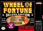 Wheel of Fortune Deluxe Edition