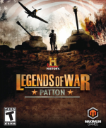 History Channel: Legends of War – Patton