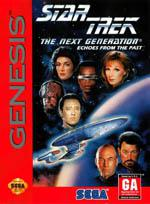 Star Trek: The Next Generation – Echoes from the Past