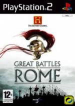 The History Channel – Great Battles of Rome