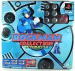 Rockman Complete Works: Rockman