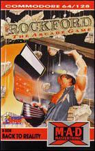 Rockford: The Arcade Game