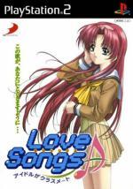 Love Songs: Idol ga Classmate