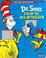 Dr. Seuss's Fix-Up the Mix-Up Puzzler