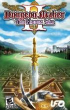 Dungeon Maker II: The Hidden War