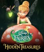 Disney Fairies: Hidden Treasures