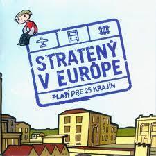 Stratený v Európe