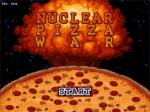 Nuclear Pizza War