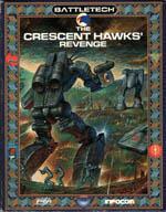 BattleTech: The Crescent Hawks' Revenge