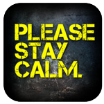 Please Stay Calm