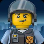 LEGO City Spotlight Robbery