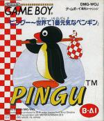 Pingu : Sekai de ichiban genki na penguin