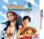 One Piece Romance Dawn: Bōken no Yoake