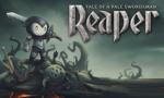 Reaper – Tale of a Pale Swordsman