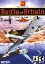 The History Channel: Battle of Britain – World War II 1940