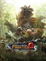 Monster Hunter Frontier G5