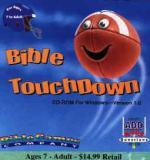 Bible Touchdown