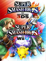 Super Smash Bros. for Wii U/Nintendo 3DS