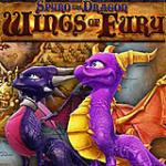 Spyro the Dragon: Wings of Fury