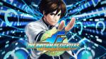 The Rhythm of Fighters: SNK Original Sound Collection