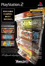 Yamasa Digi World 2: LCD Edition