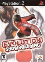 Snowboarding Evolution
