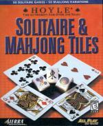 Hoyle Solitaire & Mahjong Tiles