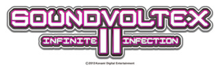 SOUND VOLTEX II -infinite infection-