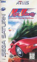 High Velocity – Mountain Racing Challenge