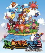 The Denpa Men 3: The Rise of Digitoll