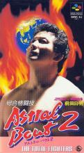 Sougou Kakutougi: Astral Bout 2: The Total Fighters