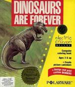 Electric Crayon Deluxe: Dinosaurs Are Forever