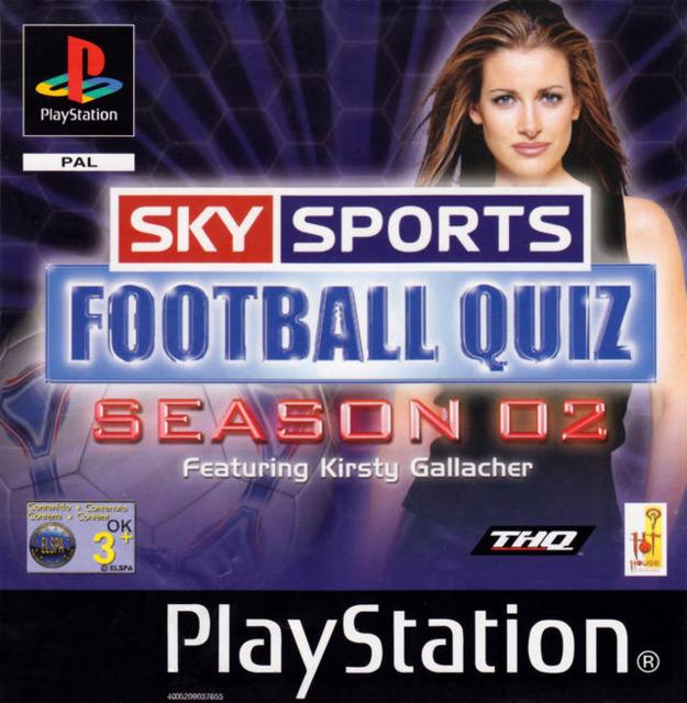 Sky Sports Football Quiz: Season 02