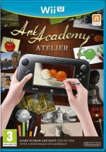 Art Academy: Home Studio