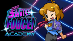 Mighty Switch Force! Academy