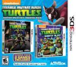 Teenage Mutant Ninja Turtles: Master Splinter's Training Pack