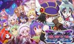 The Legend of the Dark Witch 2