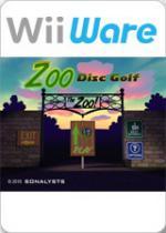 Zoo Disc Golf