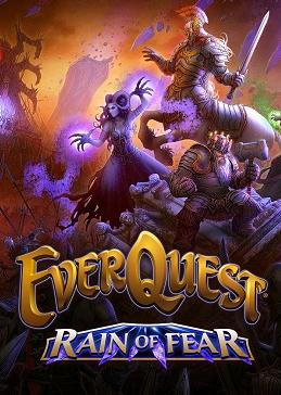 EverQuest: Rain of Fear