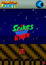 Spikes Have Rage