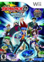 Beyblade: Metal Fusion – Battle Fortress
