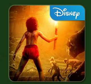 The Jungle Book: Mowgli's Run