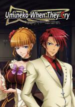 Umineko When They Cry: Question Arcs