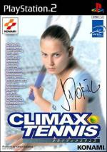 Climax Tennis: WTA Tour Edition