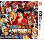 One Piece: Dai Kaizoku Colosseum