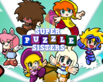 Super Puzzle Sisters