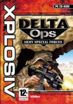 Delta Ops: Army Special Forces