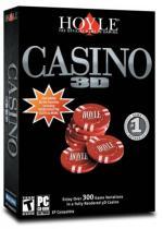 Hoyle Casino 3D