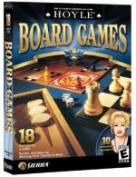 Hoyle Board Games 2003